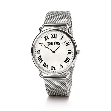 Perfect Match Bracelet Watch, Bracelet Silver, hires
