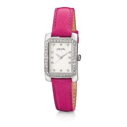 Daisy Watch, Fucshia, hires