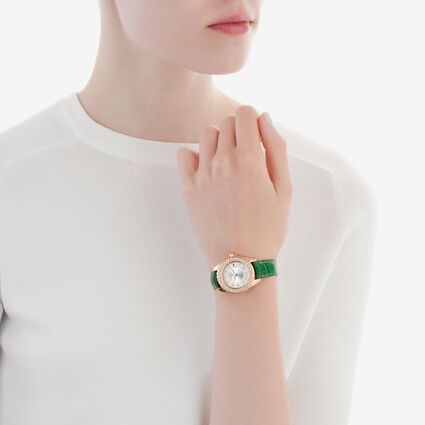 Day Dream Watch, Green, hires