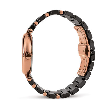 Cyclos Ρολόι, Bracelet Black, hires