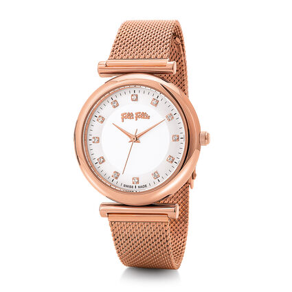 Sparkle Chic Swiss Made Reloj, Dummy, hires