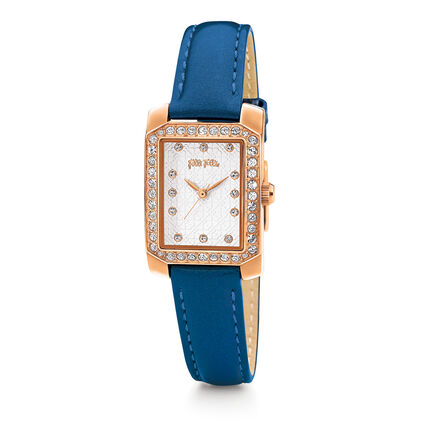 Daisy Watch, Blue, hires