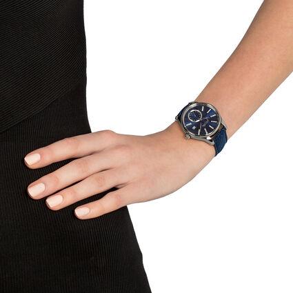 Style Bonding Reloj, Dark Blue, hires