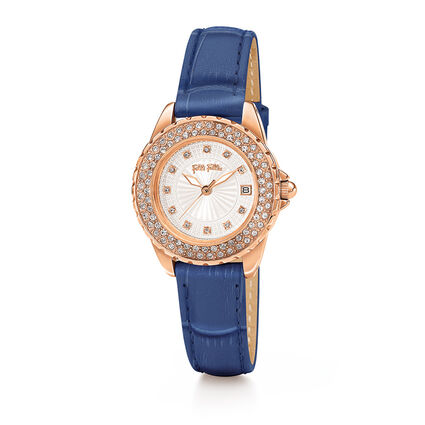 Day Dream Watch, Dark Blue, hires