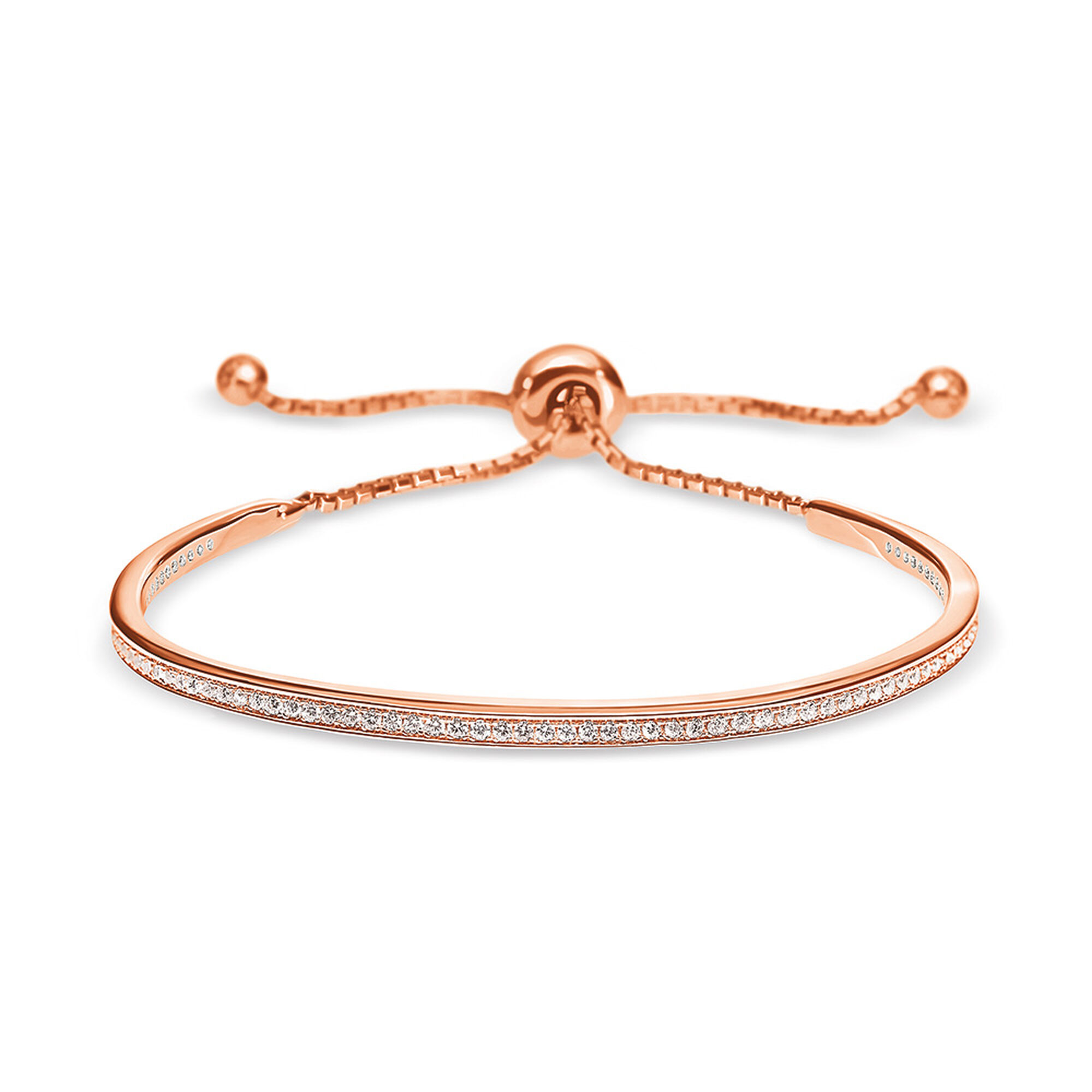 ciela bracelet chloe adjustable bangle bangles sarah