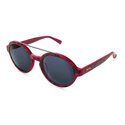 Folli Follie Round Sunglasses, , hires