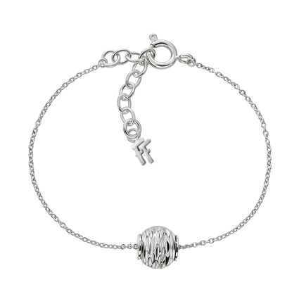 Style Pops Silver Plated Bracelet, , hires