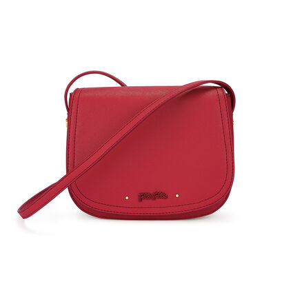 Uptown Beauty Crossbody Bag, Red, hires