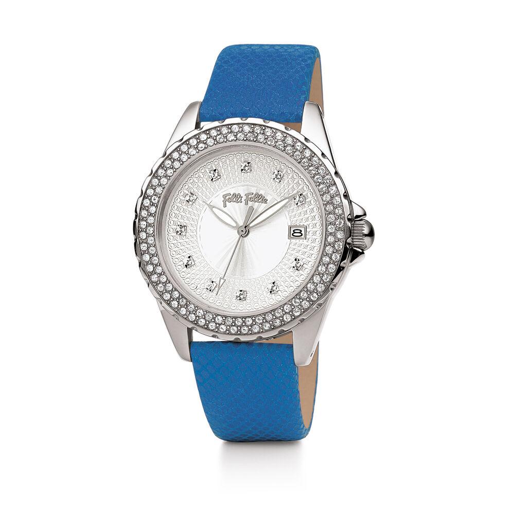 Day Dream Watch, Cobalt Blue, hires