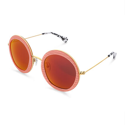 Folli Follie Round Sunglasses, , hires