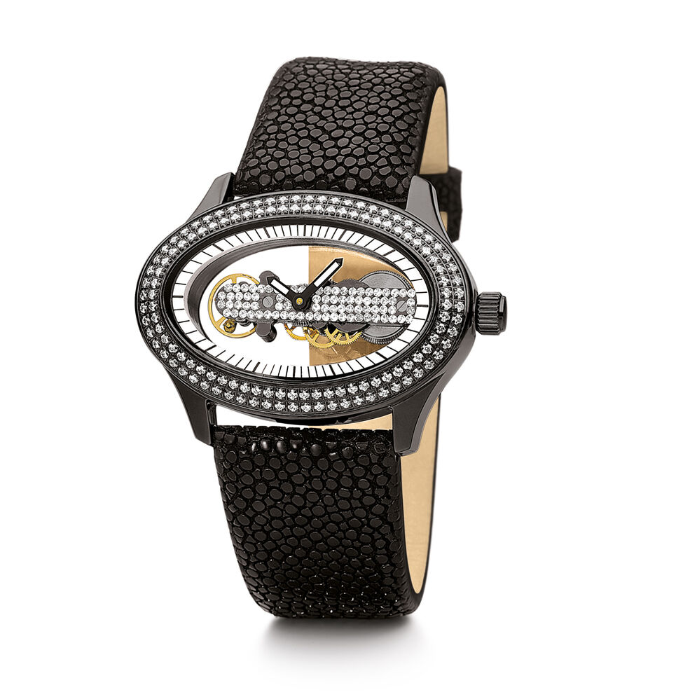 Purity Watch, Black, hires