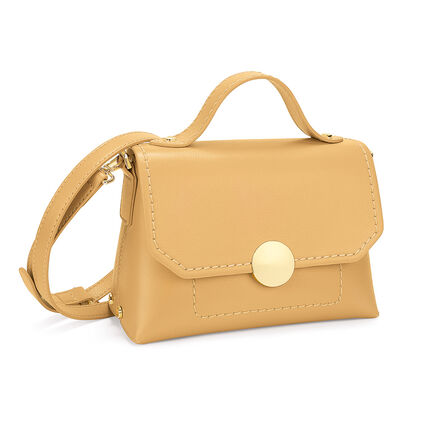 Bolso Sugar Sweet, Yellow, hires