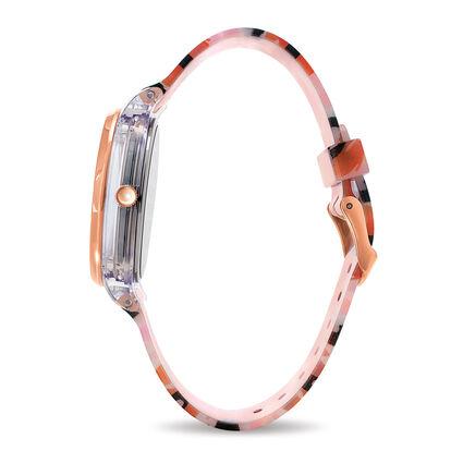 Rebel Riviera Reloj, Pink, hires