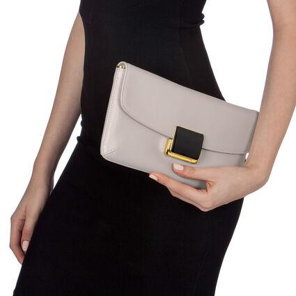 Bolso Lady Riviera, Gray, hires