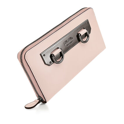 STYLE CODE WALLET, Pink, hires
