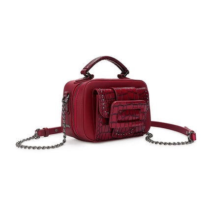 Bolso Urban Time, Red, hires