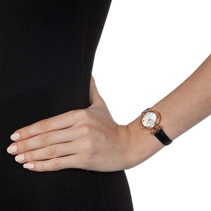 Miss Heart4Heart Reloj, Black, hires