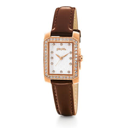 Daisy Watch, Brown, hires
