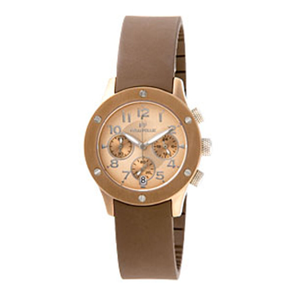 Ace Watch, Brown, hires