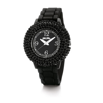 Tempera系列腕錶, Black, hires