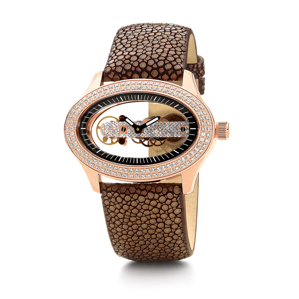Purity Watch, Brown, hires