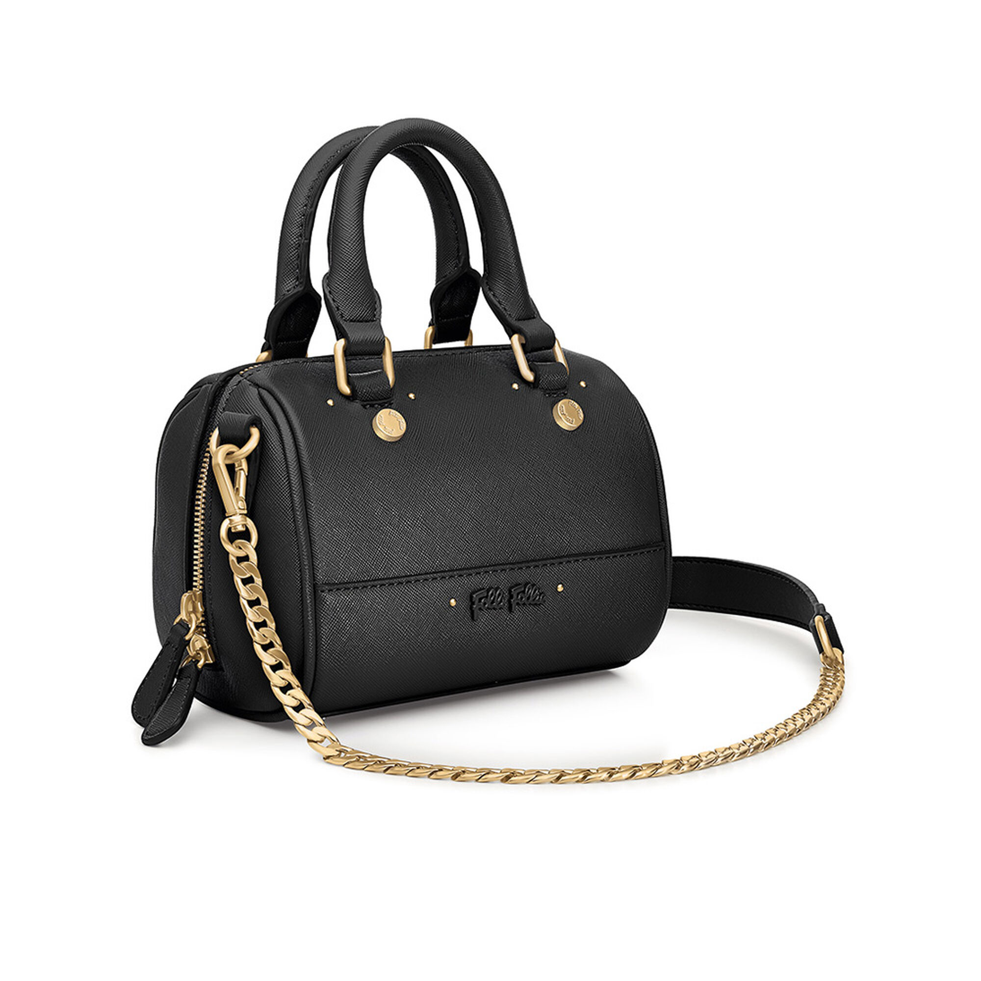 Black Chain Strap Handbag Handbags 2018