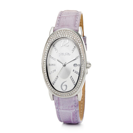 Ivy Watch, Lilac, hires