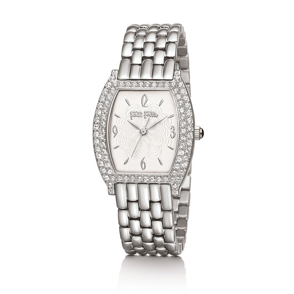 Debutant Watch, Bracelet Silver, hires