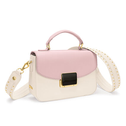 Bolso Lady Riviera, Pink, hires