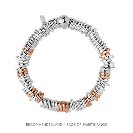 Limited Edition Rose Gold Sweetie Bracelet