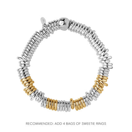 Limited Edition Yellow Gold Sweetie Bracelet