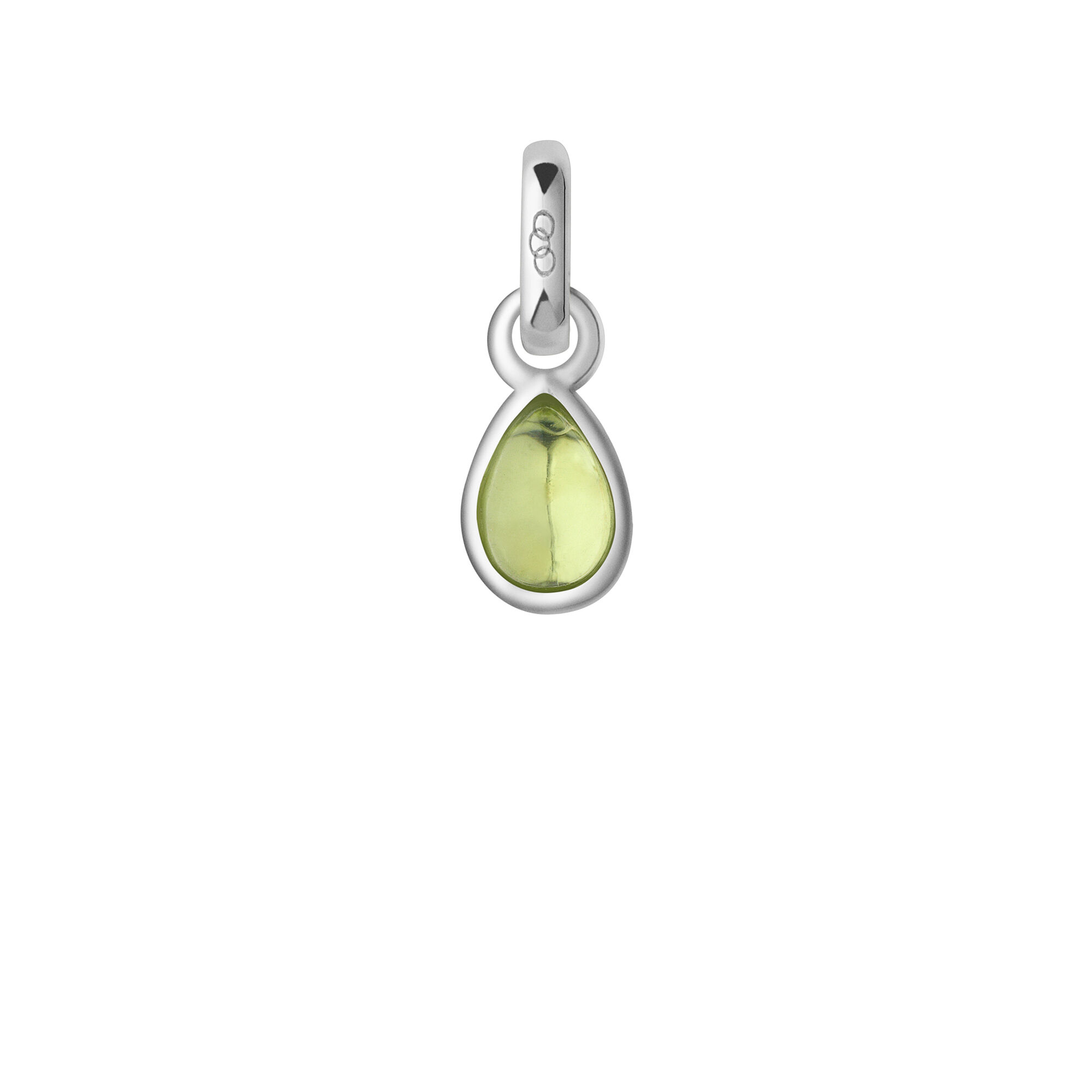will in own your or delicate pendant is worn whether soon a illusion pin our statement august accessory its with birthstone elisa necklace that be on peridot layered