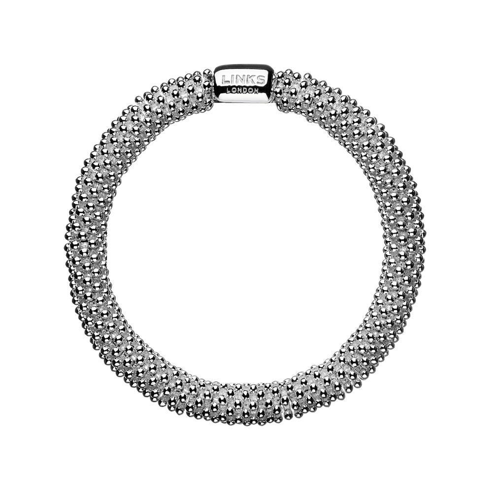 Effervescence Star Sterling Silver Bracelet, , hires