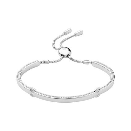 Narrative Silver Bracelet, , hires