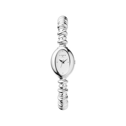 Sweetheart Stainless Steel Watch, , hires