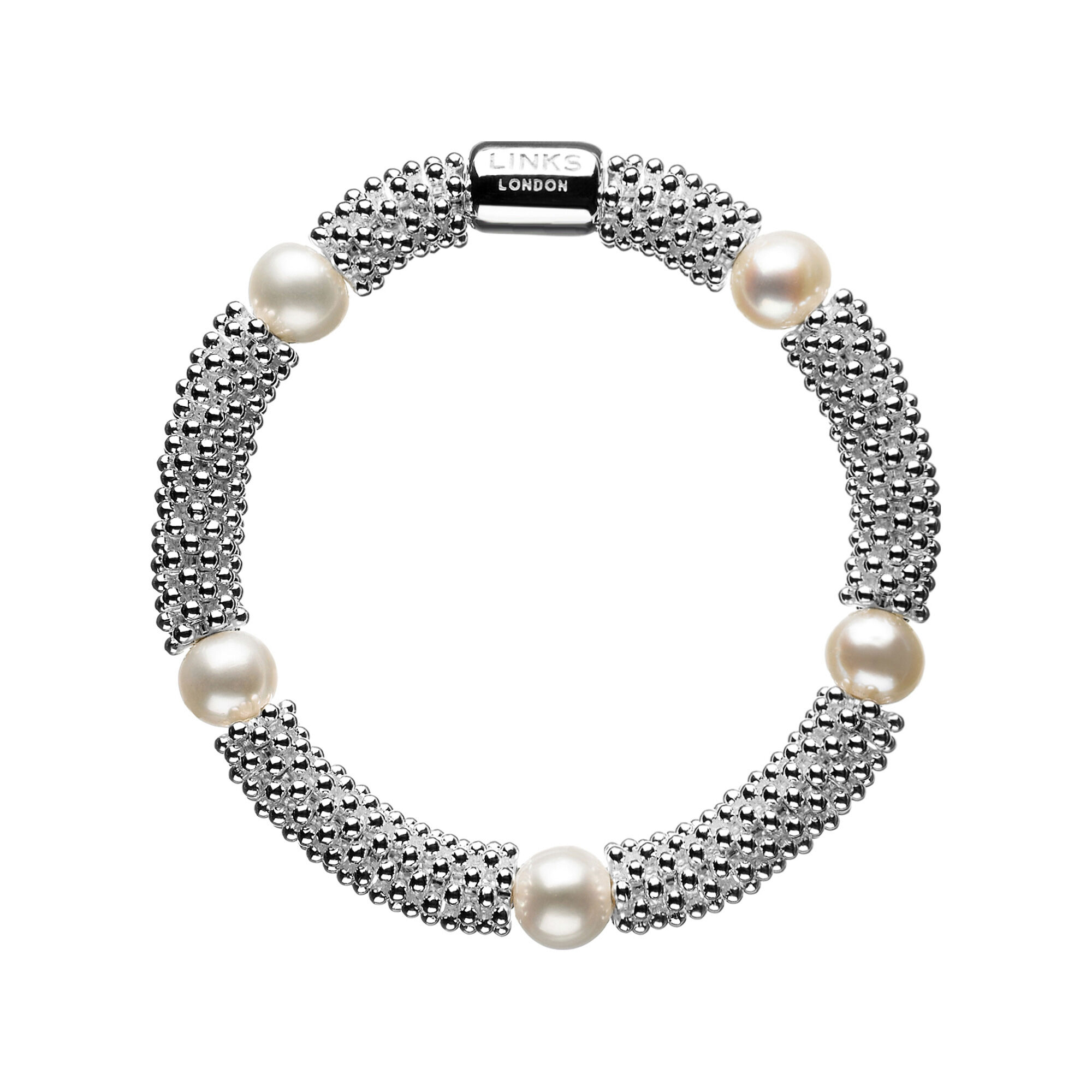 bracelet product bride gold in pearl bea a bhldn zoom xl
