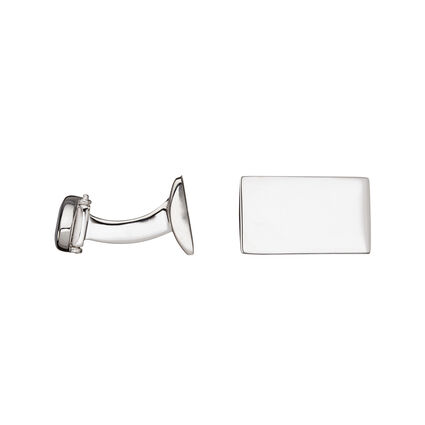 Rogue Identity T-Bar Cufflinks, , hires