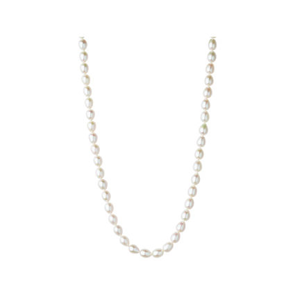 Hope Pearl Necklace, , hires