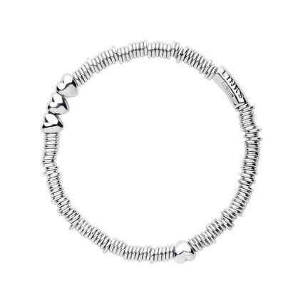 Sweetie Sterling Silver Heart XS Bracelet, , hires