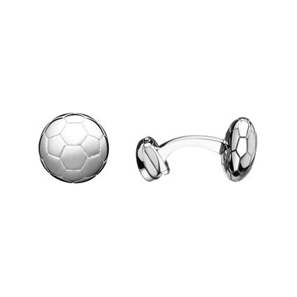 Football Cufflinks, , hires
