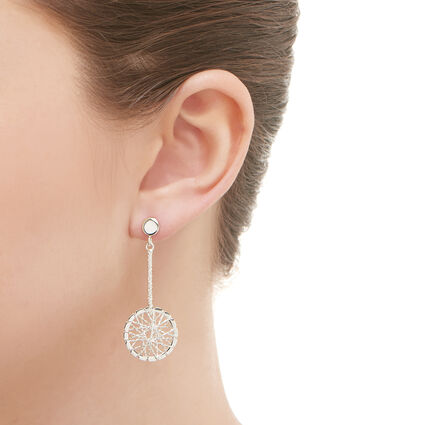 Dream Catcher Stiletto Earrings, , hires