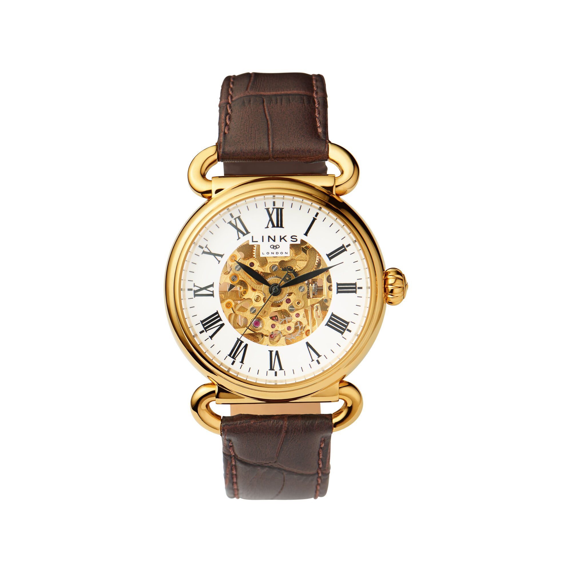watches watch winner year of the watchpro henry london quartz