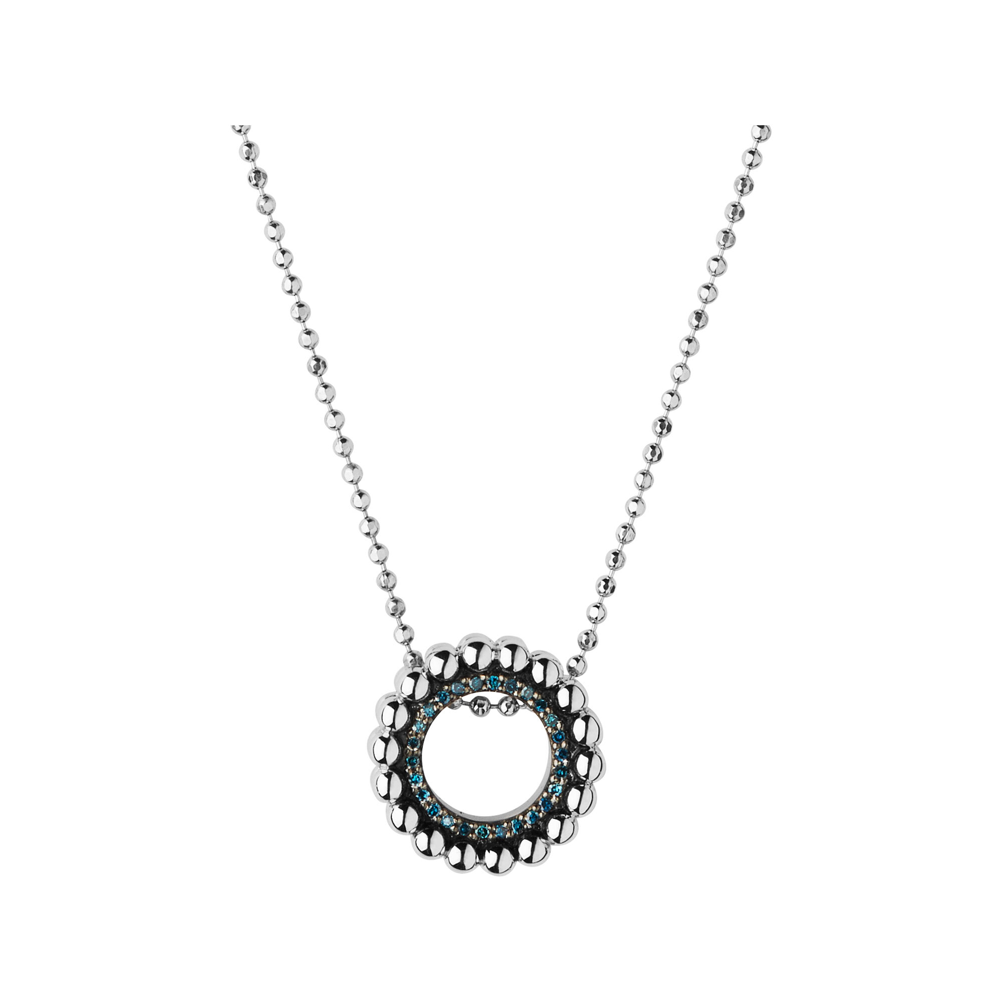 quarter jewelry necklace diamond product bloom cheap shop moon pamela