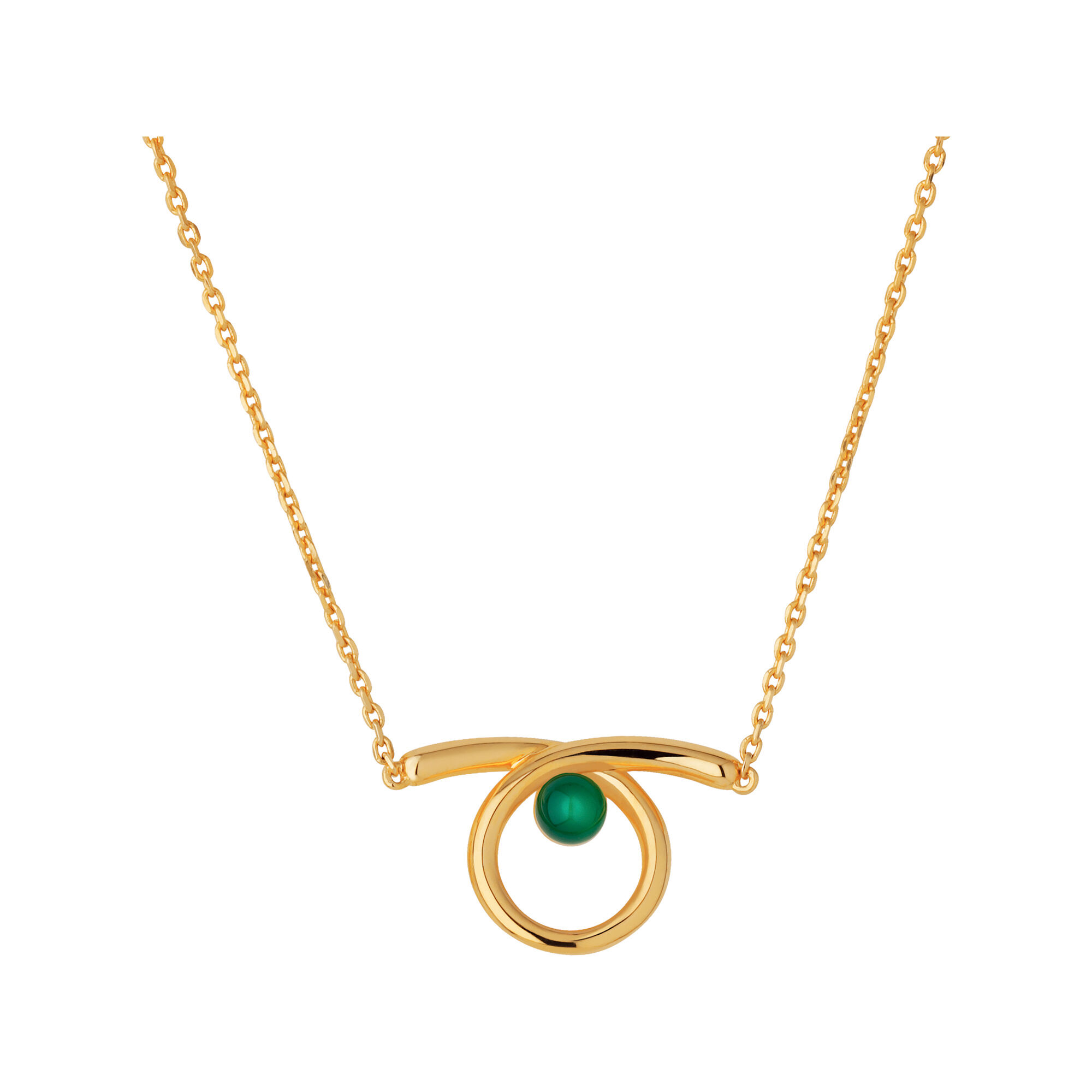 product necklace longnecklace green onyx mohina jewellery website online