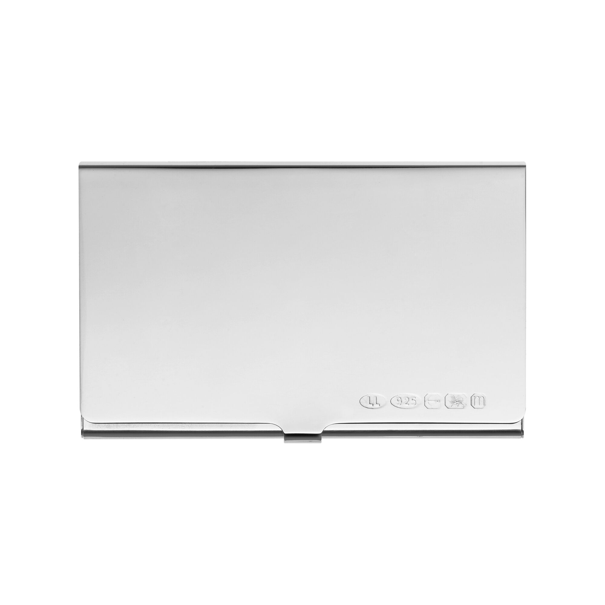 Silver Business Card Case | Links of London