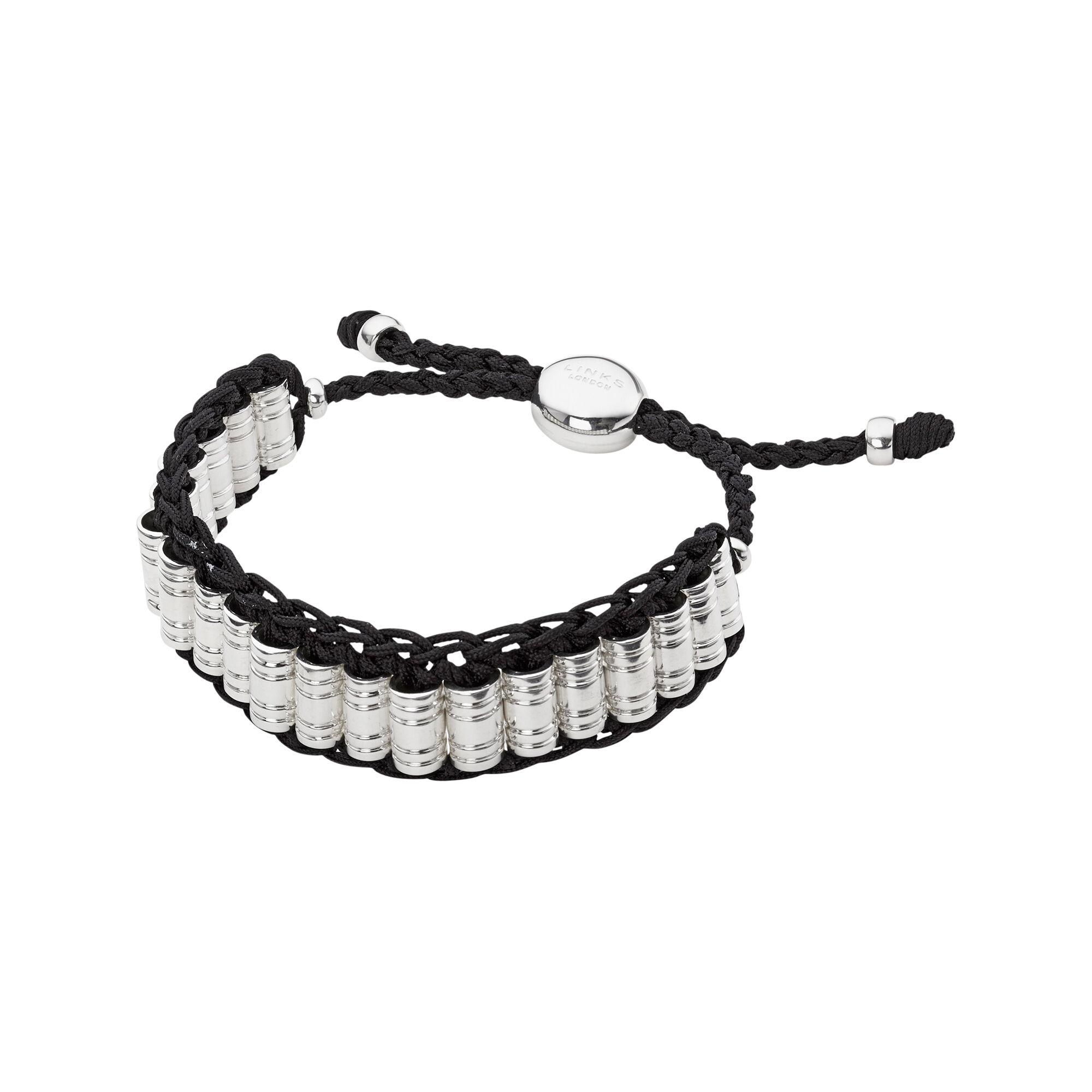 black luxurman main mens row tennis diamond bracelets bracelet