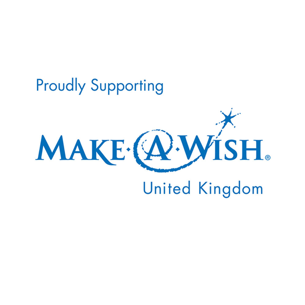 £10 Donation to Make-A-Wish® UK, , hires
