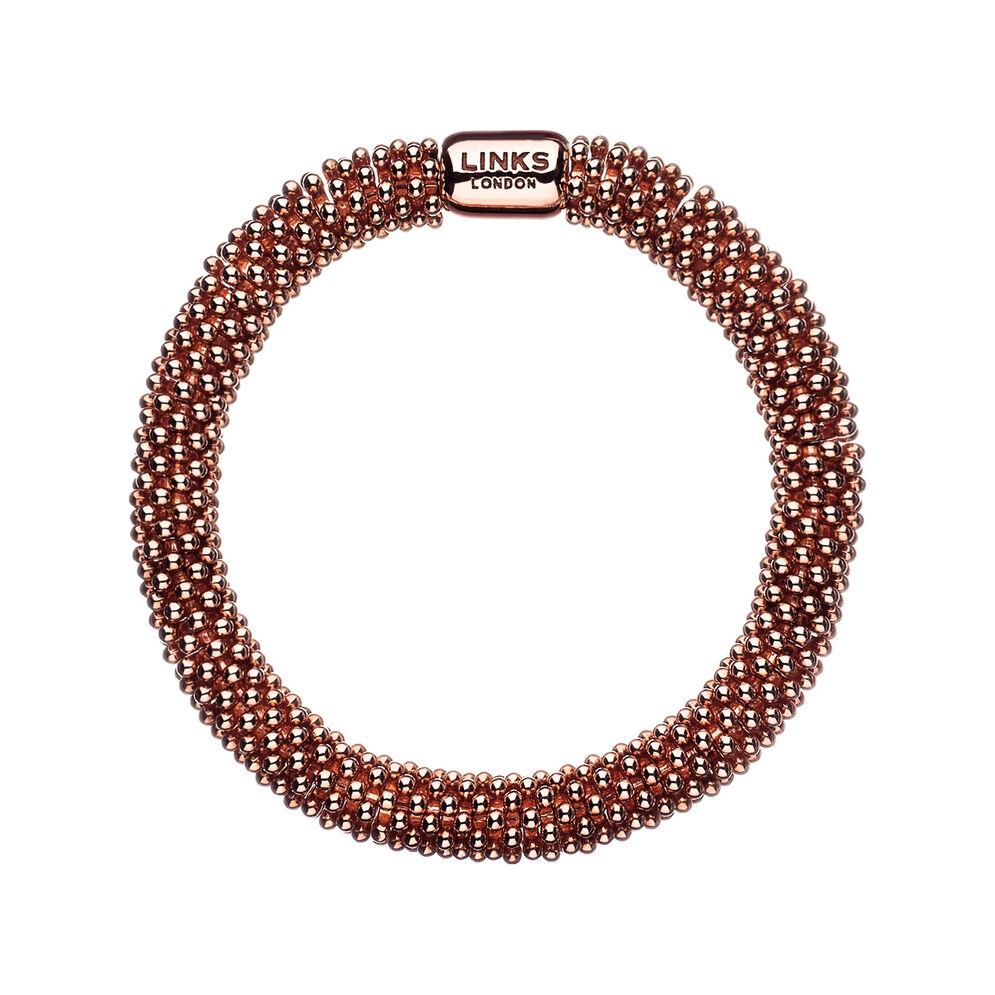 Effervescence Star 18kt Rose Gold Vermeil Bracelet, , hires