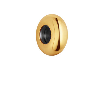 Amulet 18K Yellow Gold Vermeil Cuff Stoppers, , hires