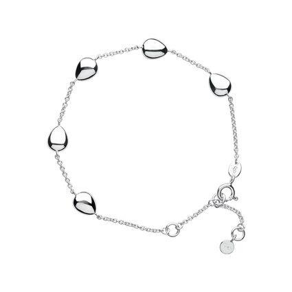 Hope Sterling Silver Bracelet, , hires